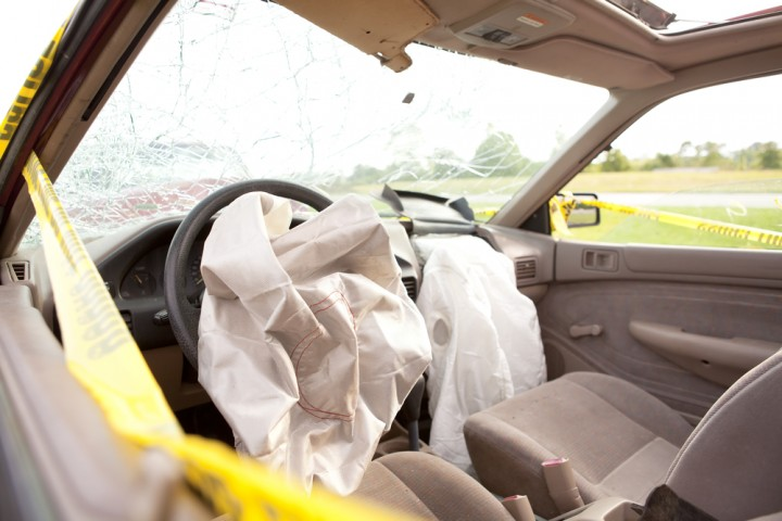 Will Airbags Deploy If Car Is In Park