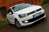 Volskwagen Polo Bluemotion