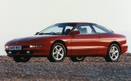Ford Probe fot. Newspress
