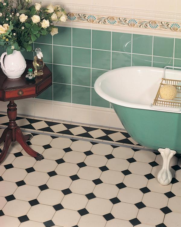 Jak Może Wyglądać łazienka W Stylu Wiktoriańskim