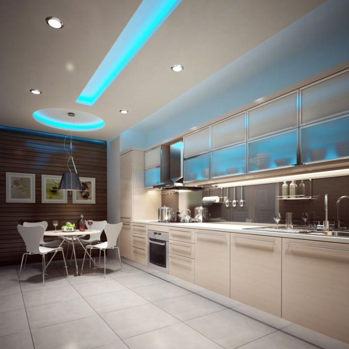 Zdjęcie Jak Stworzyć Jasną Efektowną Kuchnię Galeria