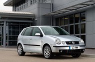 Volkswagen Polo. Fot.Newspress