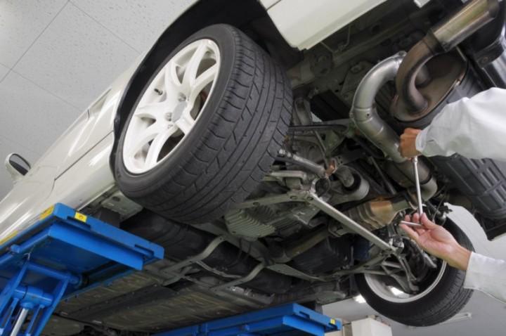 Seat Ibiza Iii Volkswagen Polo Iv Demontaż Pompy Paliwa