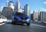 Mazda CX-5. Fot.Producent