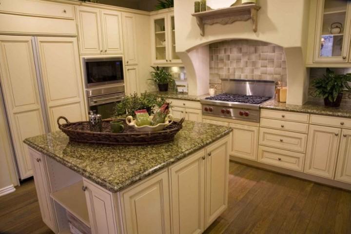 Kuchnia w stylu prowansalskim GALERIA  Strona 6  Projekt kuchni i jadalni   -> Kuchnia I Jadalnia W Stylu Prowansalskim