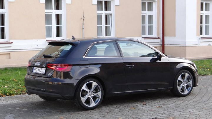 Audi a3 18 tfsi hybrid turbo problemas do