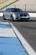 BMW M5 lifting tor