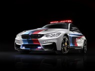 BMW M4 Coupe MotoGP