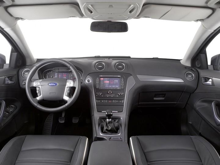 Ford Mondeo Mk3 Demontaż Zegar 243 W I Wymiana Podświetlenia