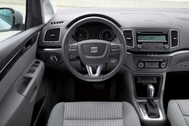 Ogromny Zdjęcie: Seat Ibiza II FL: jak poradzić sobie z łuszczącymi HB29