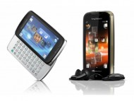 Sony Ericsson txt pro & Mix Walkman