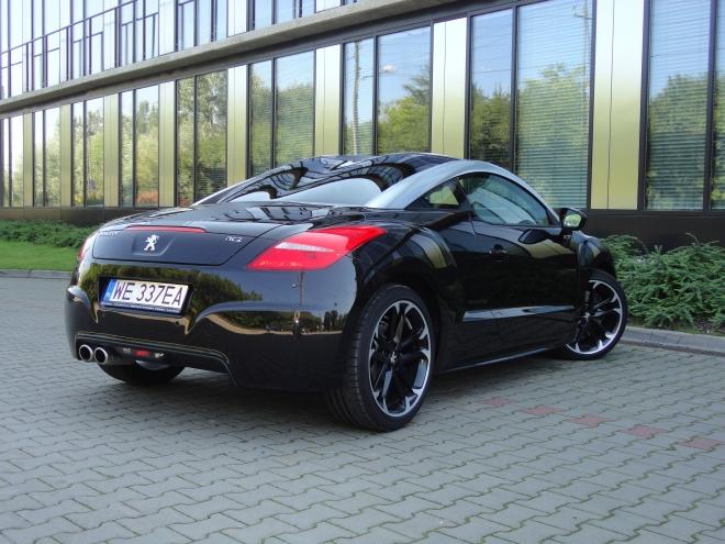 Ogromny Najtańsze auta sportowe o mocy ok. 200KM - Poradniki kupującego UN79